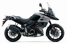 2018 Suzuki V Strom 1000 Abs And 1000xt Abs 10 Fast Facts
