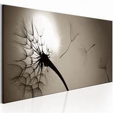 bild pusteblume leinwand bilder leinwand bild pusteblume blumen lowenzahn pflanzen