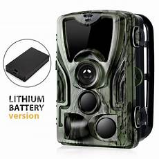 Mini301 16mp 1080p Ip65 Waterproof by Trail With 5000mah Lithium Battery 16mp