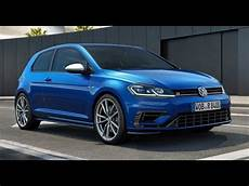 golf 7 join vw golf r facelift 2017