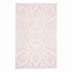 teppich hellrosa teppich alfheim in hellrosa flauschiger teppich teppich