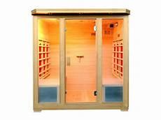 Sauna Infrarouge Prix Sauna Infrarouge 4 5 Places Gamme Prestige Stockholm Ii