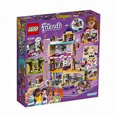 malvorlagen lego friends house lego friends friendship house 41340 kmart