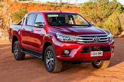 2019 Toyota Hilux Price  Cars Review Release
