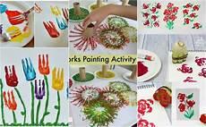 kreatives gestalten die schönsten ideen zum selbermachen malen aktivit 228 ten mit kindern 10 kreative ideen