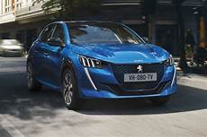 2019 peugeot 208 is one sharp dressed hatchback
