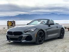 test 2019 bmw z4 sdrive30i no straight six no