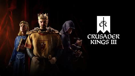 will you be playing crusader kings 3 when its released will you be playing crusader kings 3 when its