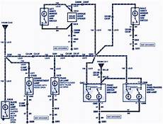 1995 lincoln town car stereo wiring diagram 1995 lincoln town car v 8 wiring diagram wiring and schematic