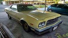 accident recorder 1970 ford torino seat position control ford cars for sale in lancaster california