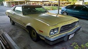 Ford Gran Torino Cars For Sale