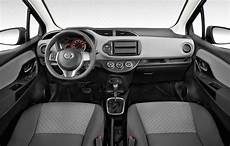 Toyota Yaris 2019 Interior by 2019 Toyota Yaris Review And Release Date Toyota Suggestions