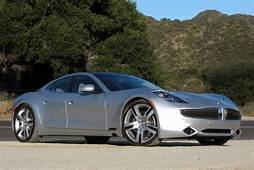 Cars Model 2013 2014 2015 Fisker May Get $350 Million Bid