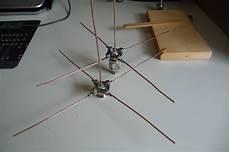 Bessere Antennen F 252 R Den Ads B Flugzeugempfang