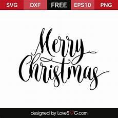 merry christmas lovesvg com