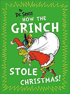 Grinch Malvorlagen Novel It S Novel To Everything Bookish Everyday
