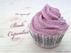 badekugeln selbst herstellen badebomben cupcakes einfach selber machen tolle ideen