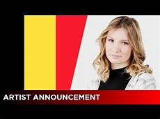 Esc Belgien 2017 - ellie delvaux blanche will represent belgium at the 2017