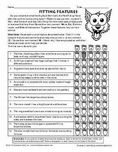 animal science worksheets for high school 14040 animal adaptation worksheets animal adaptations animal adaptations unit evolution activities