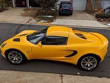 2011 Lotus Elise  Overview CarGurus