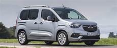 Testfahrt Opel Combo Bilder Technische Daten Preise