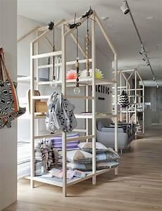 Ikea Style Scandinavian Interior Design Shop Display