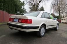 security system 1986 audi 5000s transmission control buy 1992 audi 100 cs213 542 sedan white 23743 waudj54a4nn025425 gasoline 2 8l v6 12v mpfi sohc