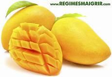 mangue un fruit exotique rempli de bienfaits sant 233 et