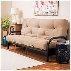 big futon beds black futon frame with camel futon mattress set big lots