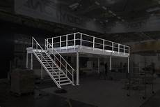 mezzanine industrielle en kit mezzanine industrielle en kit