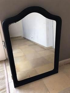 spiegel schwarz antiker spiegel schwarz kaufen auf ricardo