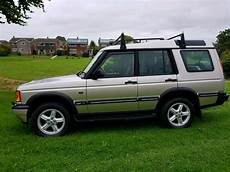 old car manuals online 2001 land rover discovery series ii transmission control 2001 land rover discovery 2 td5 xs diesel 1 years mot 5 seats manual 4x4 in abbeydale