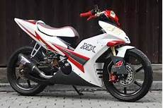 Modif Jupiter Mx 2006 by Display Of Motor Sport Modifikasi Yamaha Jupiter Mx 135lc