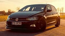 Vw Polo Forum - vw polo gti turned into hotter hatch with 316 bhp