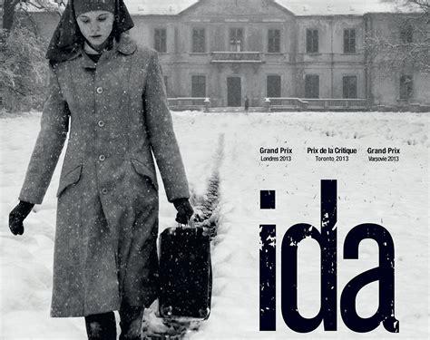 Ida Film Polonais