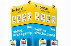 Deutsche Post Erweitert Filial Sortiment