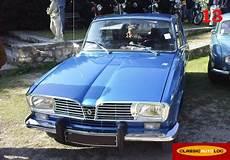 ancienne voiture renault location renault 16 tl 1973 bleu 1973 bleu marseille