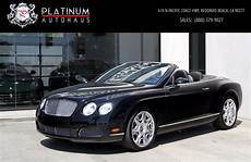 car engine repair manual 2009 bentley continental navigation system 2009 bentley continental gtc mulliner edition stock 5950 for sale near redondo beach ca