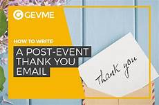 thank you card template for comming to event survey archives gevme