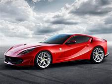 Ferraris 812 Superfast Is Its Fastest Most Powerful Car