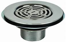 Mobile Home Shower Drain 3 1 2 To 4 Quot Opening 4 1 2 Quot Flat