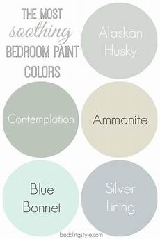 how to decide bedroom paint colors from beddingstyle com