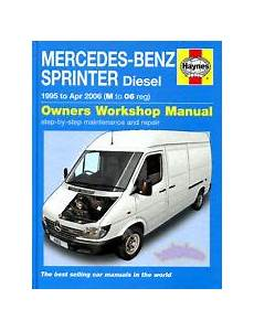 book repair manual 2012 mercedes benz sprinter 2500 electronic throttle control sprinter parts ebay