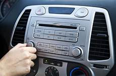 how to remove a cd stuck in a car cd player tech spirited