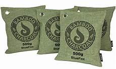 Bambus Aktivkohle Geruchsentferner 500g 2 X 200g