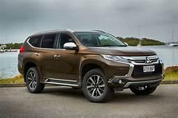 2016 Mitsubishi Pajero Sport On Sale In Australia From