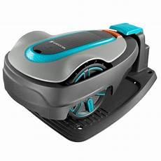 Gardena Smart Sileno City 500 Maxirobots