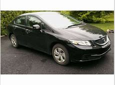 2013 Honda Civic LX for Sale by Owner in Mechanicsburg, PA