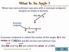 what s your angle