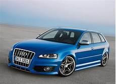 Trend Cars News Audi S3 Sportback Tuning Felge